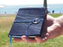 Travel Journal with Anchor